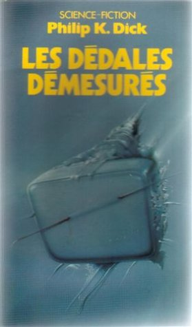 Les Dedales Demesures