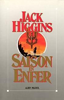 Saison en enfer par Higgins