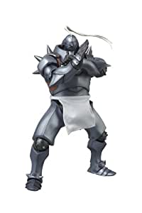 Medicom Fullmetal Alchemist: Elric Real Action Heroes Figure [Toy] (japan import)