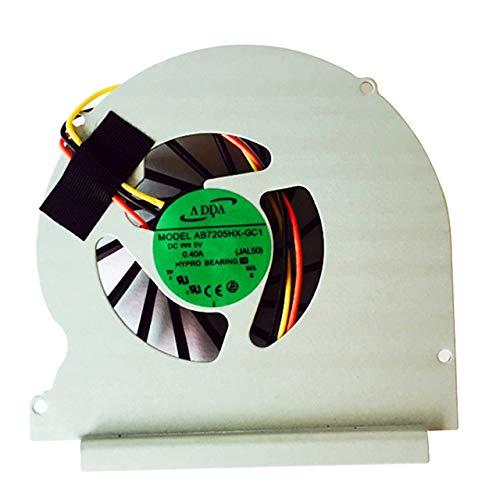 Cooler Para Toshiba Satellite M640 M645 Series M640-BT2N22 M