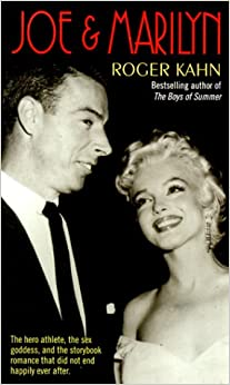 Book Joe and Marilyn