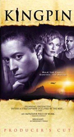 Kingpin [USA] [VHS]: Amazon.es: Yancey Arias, Brian Benben