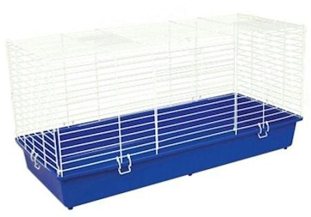 Ware Manufacturing Home Sweet Home Small Animal Cage Size: 20″ H x 40.25″ W x 17.25″ D