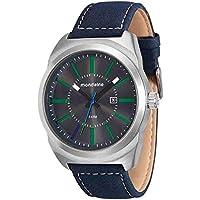 Relógio Mondaine Masculino Analógico com Calendário Azul 76594G0MVNH2