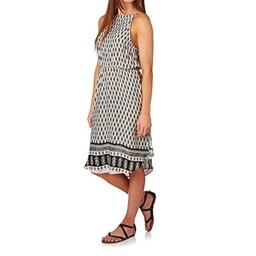 O'Neill Dresses - O'Neill Celeb Dress - White with Black