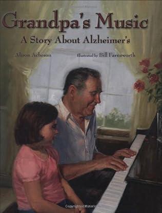 book cover of Grandpa\'s Music