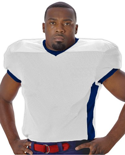 Alleson Erwachsene Dazzle Game Day Football Jersey