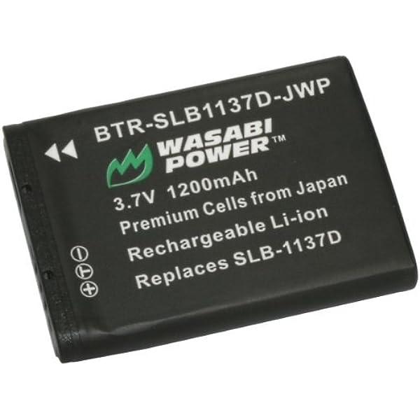 Premium Battery for Samsung NV30 i100 i80 NV40 NV11 L74 Wide NV24HD i85