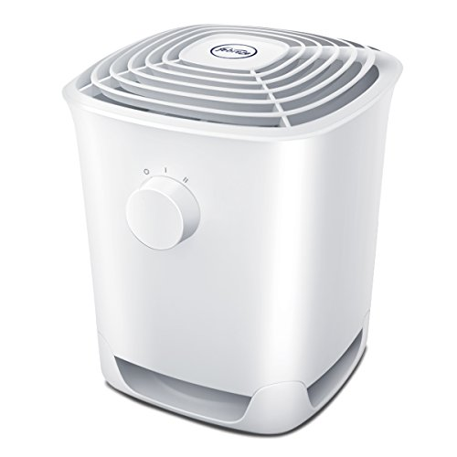 Febreze Odorgrab Air Cleaner, White