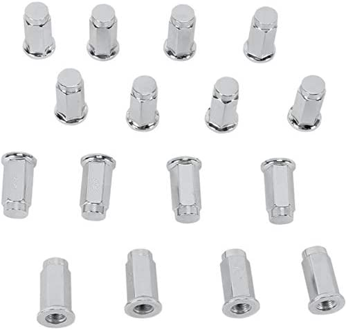 Lug Nuts For 2011 Polaris Ranger 800 XP EPS Utility Vehicle ITP ALUG13BX