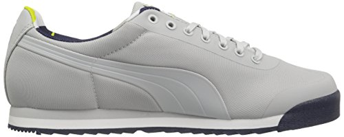 Fashion Geometric Sneaker Men's M Us Violet Grey 5 Basic Roma Camo ExIZq