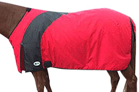 Intrepid International Prima Medium Weight Turnout Blanket XP68EM-Parent