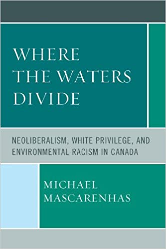 Image result for where the water divides book neoliberalism