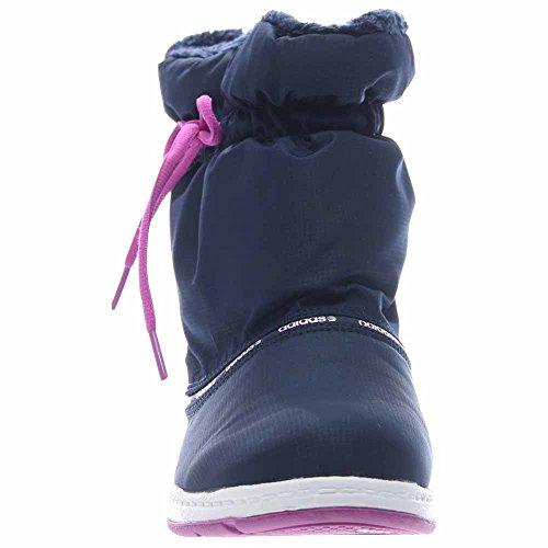 Adidas Varm Komfort Støvler Blå