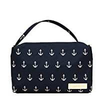 Ju-Ju-Be Legacy Nautical Collection Be Quick Wristlet Bag, The Admiral