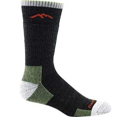 Cushion Wool Merino Vermont S Men' Tough Hiking Socks Lime Boot Darn qyI0XRwOc