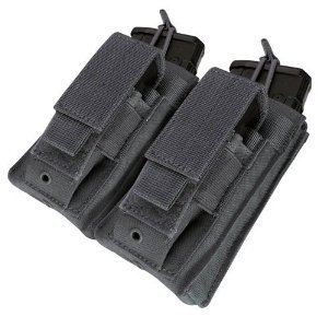 Double Ammo Pouch - 6