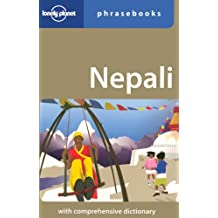 Lonely Planet Nepali Phrasebook 5th Ed.: 5th Edition
