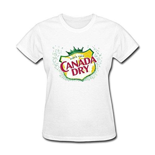 canada dry t shirt - 6