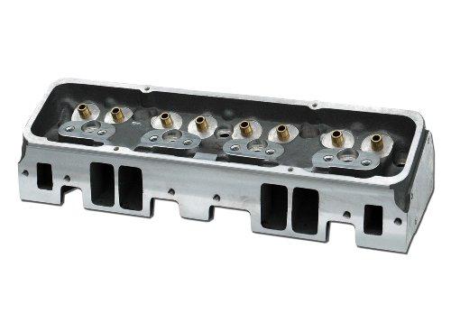 Bare Cylinder (Dart 11320010P SBC PRO1 64cc Straight Plug 2.02/1.60 Bare Small Platinum Cylinder Head)