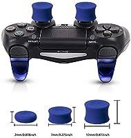 MillionIdeas PS4 FPS Kit de Accesorios de Juegos Antideslizantes ...