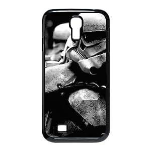 Stormtrooper Series, Samsung Galaxy S4 Case, Stormtrooper Case for Samsung Galaxy S4 [Black]