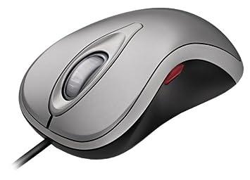 Microsoft Comfort Optical Mouse 3000 - Ratón (USB, Plata, Óptico ...