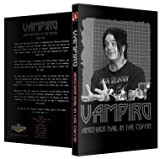 Vampiro - Another Nail in the Coffin Double DVD-R