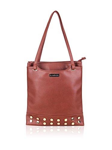 Handbag Spalla Brown Cheraze Borsa Carla A Marrone Belotti 4wtqxPKIv8