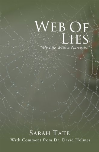Web of Lies - My Life with a Narcissist by [Tate, Sarah]
