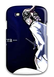 Viktoria Metzner's Shop Hot Tpu Fashionable Design Bleach Rugged Case Cover For Galaxy S3 New 2968408K47847313