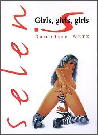 Selen, hors-série : Girls, Girls, Girls