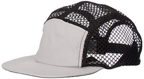 Headsweats Crusher Hat (Silver) ()