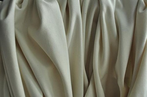 Organic Cotton Interlock Fabric Natural product image