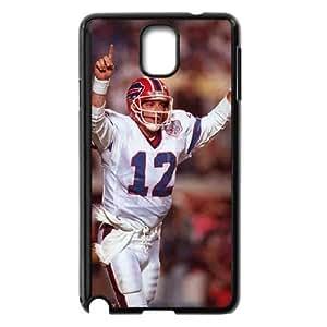 Buffalo Bills Samsung Galaxy Note 3 Cell Phone Case Black DIY gift zhm004_8691866