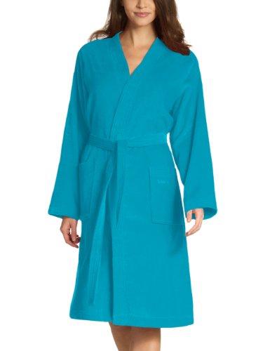 Blau 557 Blu Donna Turquoise Dallas Accappatoio Vossen wqSfx
