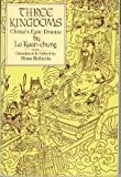 img - for Three Kingdoms: China's Epic Drama book / textbook / text book