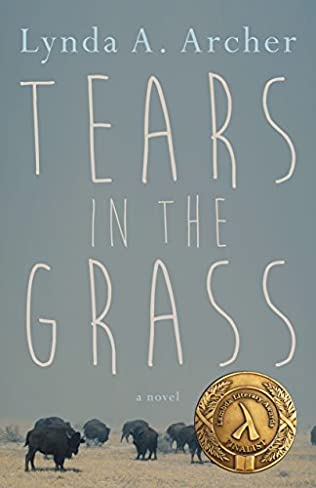 book cover of Tears in the Grass