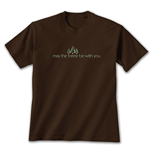 may-the-forest-be-with-youx-large-t-shirt-dark-chocolate-novelty-gift-apparel