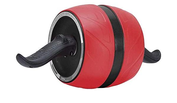Ab Rollrad Ab Carver Pro Roller /Übungsger/äte Mit Intelligenter Bremse Und Rebound-Kniepolster F/ür Alle Altersgruppen Mit Unterschiedlichem Fitness Level Auch Mit Kniematte