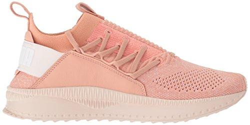 Jun Chaussures Puma 5 Femmes Pour pearl Eu White Peach Tsugi Beige 37 EHExqBw
