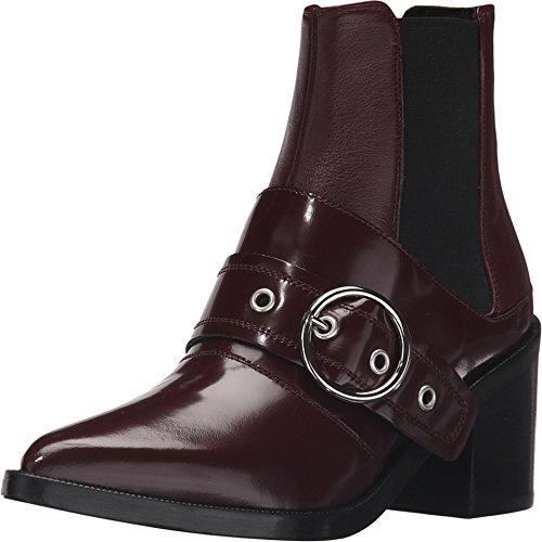 mm6-maison-margiela-womens-harness-chelsea-boot-bordeaux-bordeaux-leather-boot-40-us-womens-10-m