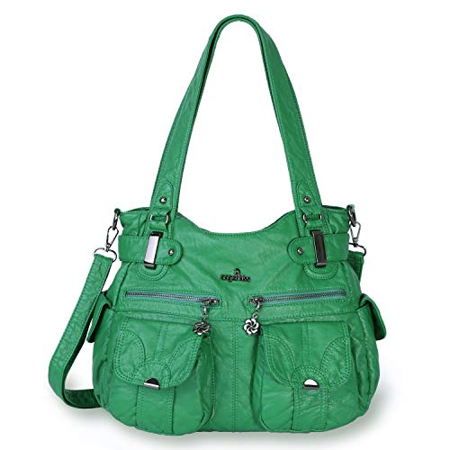 big green purse - 3