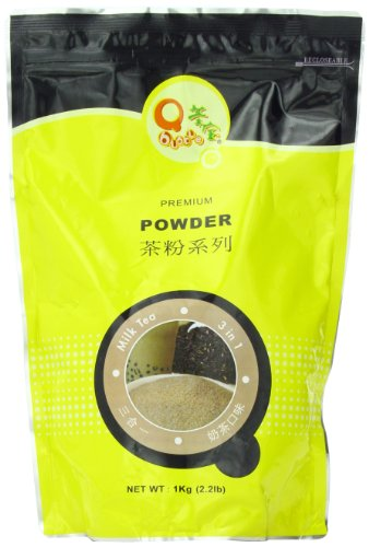Qbubble Tea Powder, 2.2 Pound