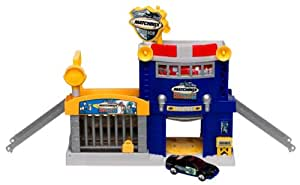 Matchbox Police Station Adventure Set