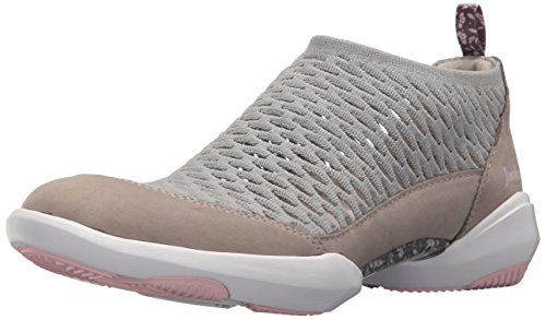 Dory Light Flat Ballet Jambu WoMen Grey Grey R1w5gq5Txp