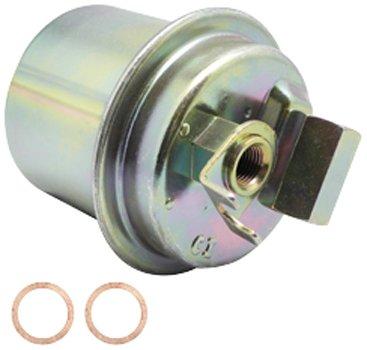 Hastings Filters GF256 In-Line Fuel Filter