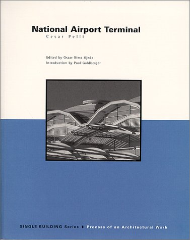 National Airport Terminal (Single Building)