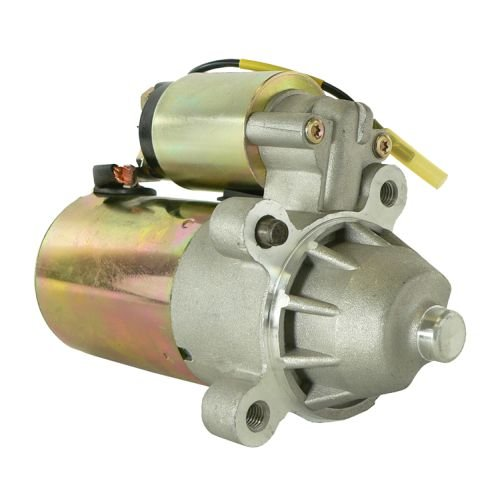 (DB Electrical SFD0005 Starter (For Ford Taurus 3.0L 92 93 94 95 96 97 98 99))
