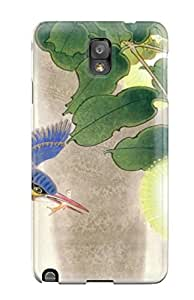 Theodore J. Smith's Shop Fashionable Galaxy Note 3 Case Cover For Animal Protective Case 1976240K19420418